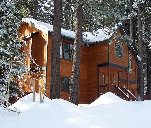 beautiful south lake tahoe cabin with hot tub mountain view estates Cabins In South Lake Tahoe