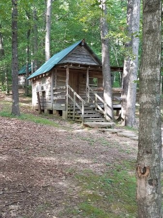 cabin 2 picture of whippoorwill lake family camping Whippoorwill Cabins