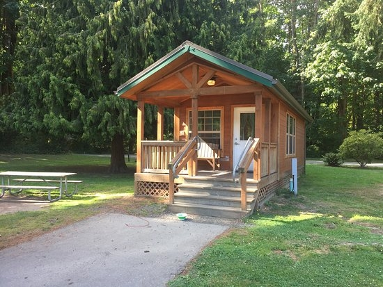 dosewallips state park picture of dosewallips state park Washington State Parks Cabins