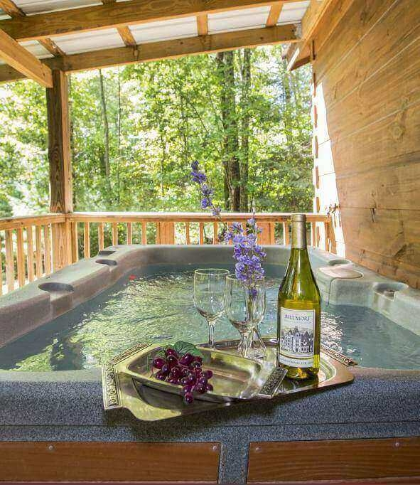 hot springs log cabins nc mountain cabin rentals Cabins In Hot Springs