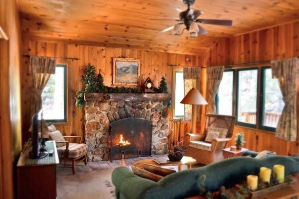 idyllwild vacation rentals offer secluded settings Cabins In Idyllwild