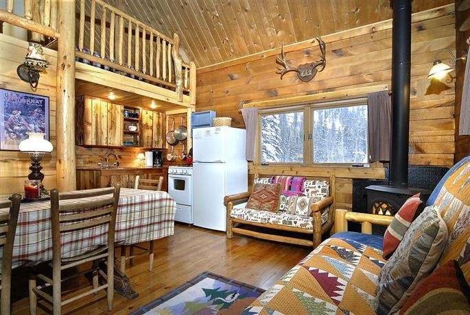 pioneer guest cabins crested butte compare deals Cabins In Crested Butte