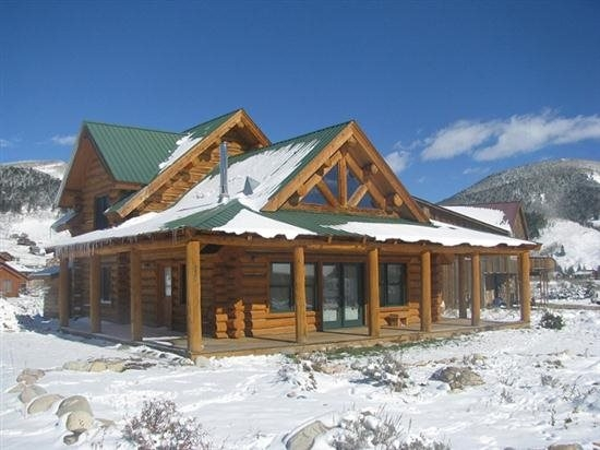 shavano cabin crested butte south vacation rental alpine Cabins In Crested Butte