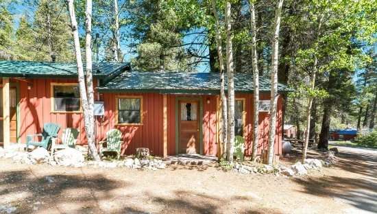 spruce cabins updated 2019 campground reviews cloudcroft Cabins In Cloudcroft Nm