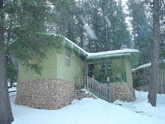 tall timber cabins prices campground reviews cloudcroft Cabins In Cloudcroft Nm