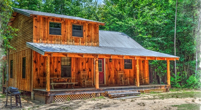 Permalink to 10 Lake Washington Ms Cabins Gallery