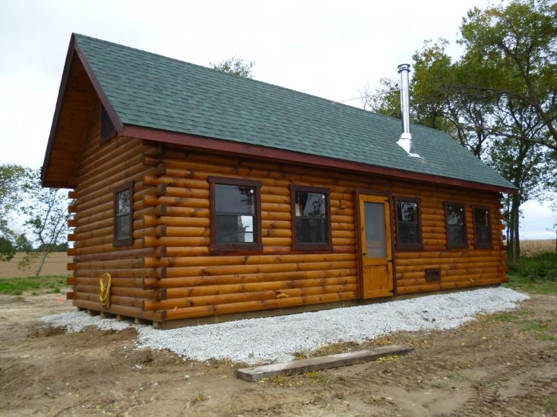 trophy amish cabins llc home Amish Cabin Prices