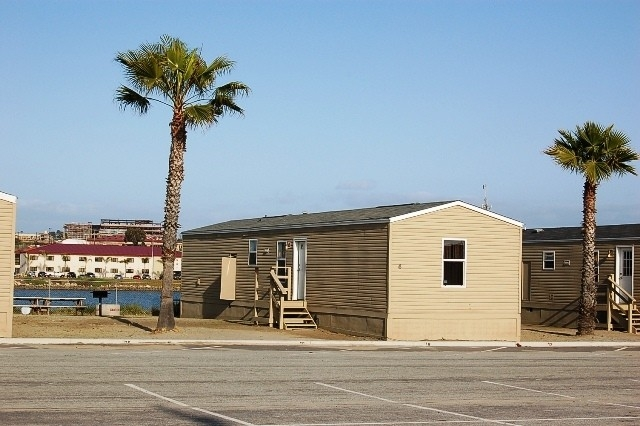 us military campgrounds and rv parks del mar beach Camp Pendleton Beach Cabins