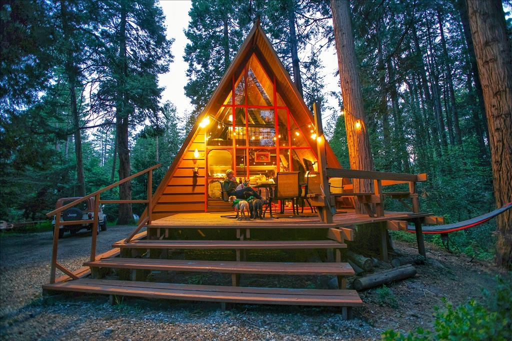 vacation rental cabins in idyllwild ca Cabins In Idyllwild
