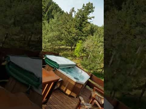videos matching bottle house cabins ruidoso new mexico Bottle House Cabins