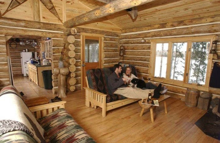 15 amazing cabins in minnesota Split Rock Cabins