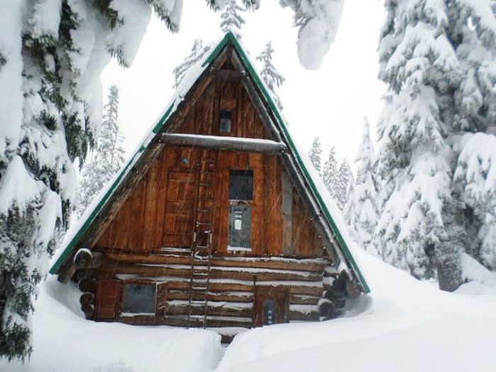 45 winter rentals in oregon from cabins in the woods to Oregon Coast Cabins
