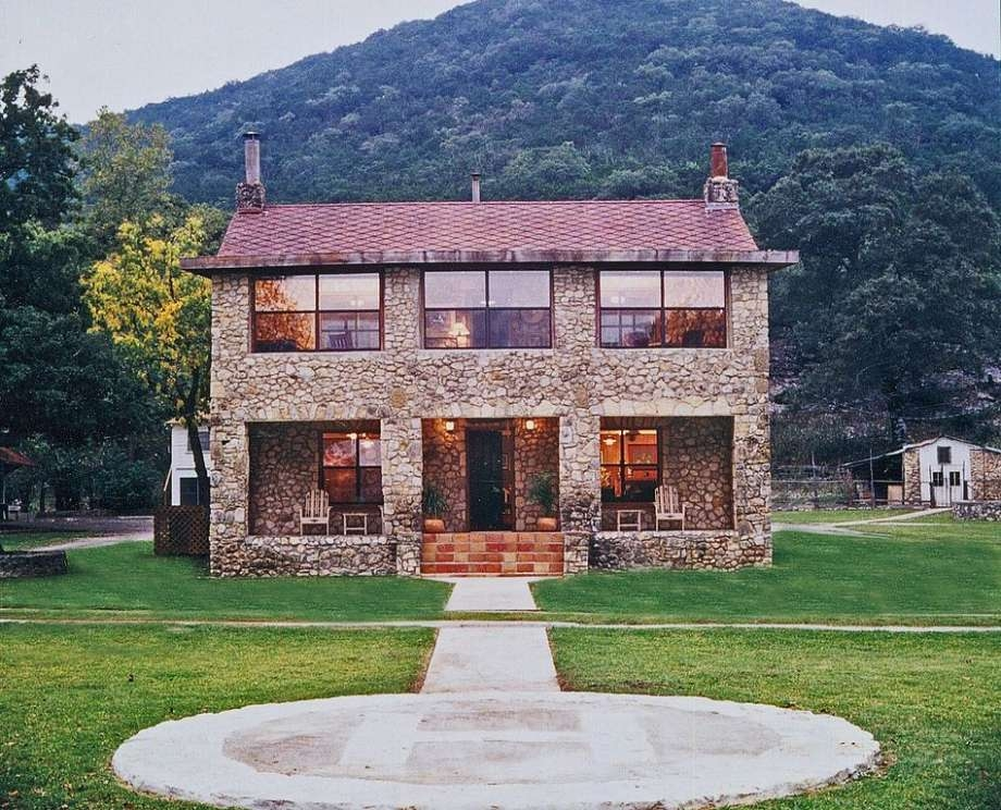 7 cabins near garner state park and the frio river perfect Cabins In Garner State Park