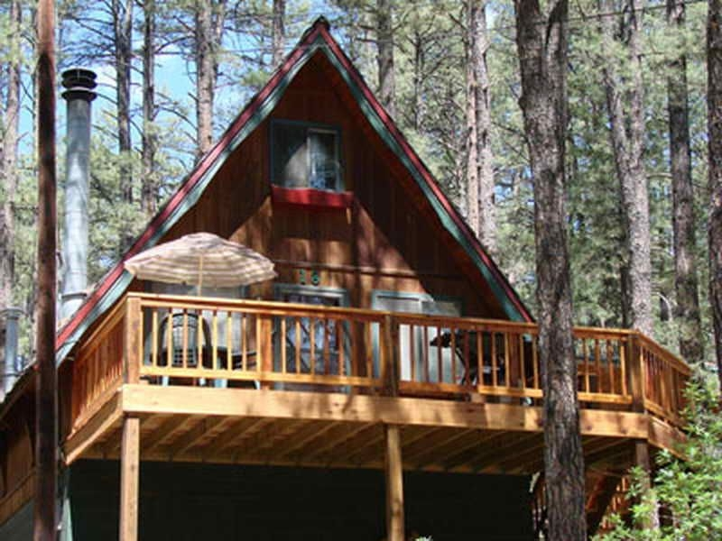 a frame house kits for sale a frame cabin in forest in 2019 A Frame Cabin Kit