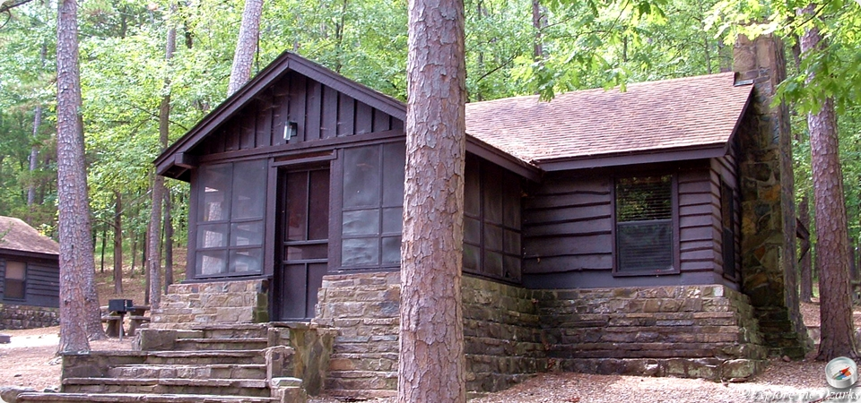 beavers bend hochatown state park restaurant lodge Oklahoma Camping Cabins