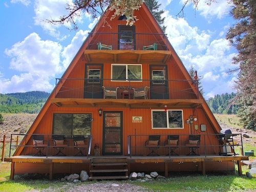 best cabins in taos for 2020 find cheap 63 cabins rentals Taos New Mexico Cabins