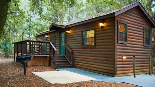 Perfect Disney World Cabins