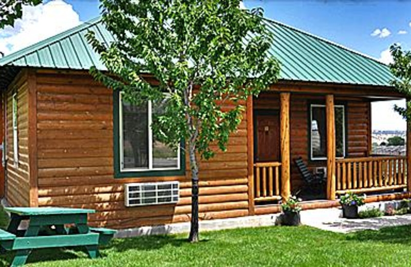 bryce canyon country cabins tropic ut resort reviews Bryce Canyon Country Cabins