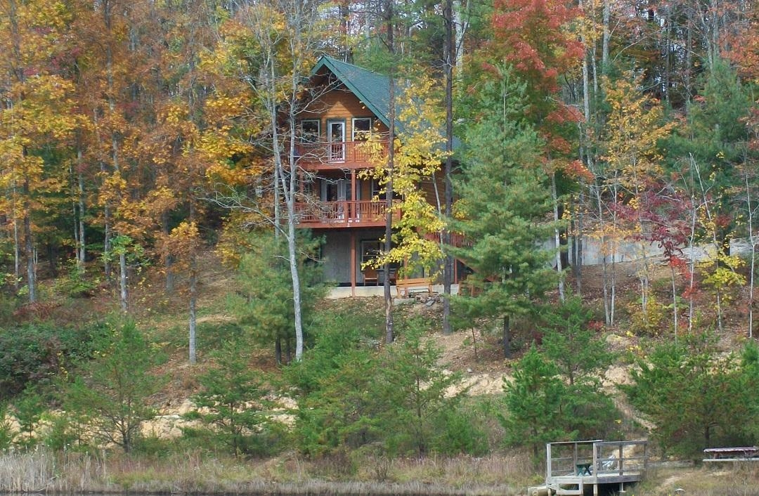 cabin rentals in red river gorge natural bridge kentucky Little Red River Cabins