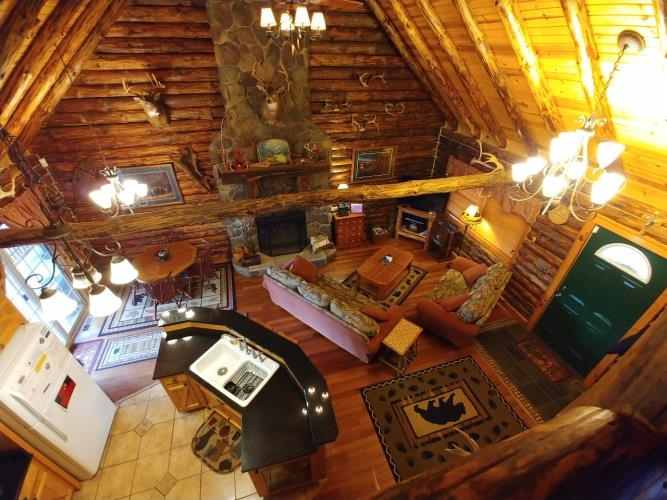 10 Vacation Cabins In Ohio Ideas