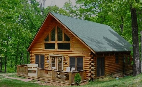 Cabins Branson Missouri Ideas