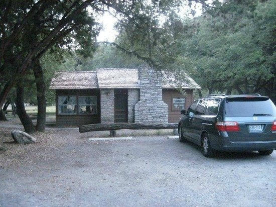 cabins picture of garner state park concan tripadvisor Garner State Park Cabin