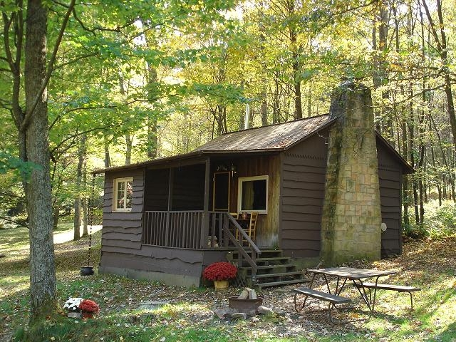 cottages and cabins indiana county tourist bureau Pet Friendly Cabins In Pa