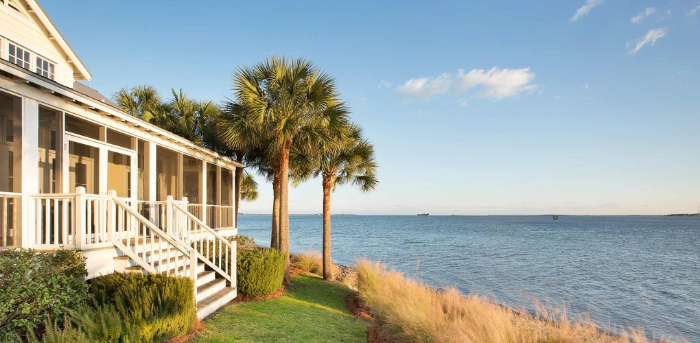 cottages in charleston sc cottage rentals official guide Cabins In Charleston Sc