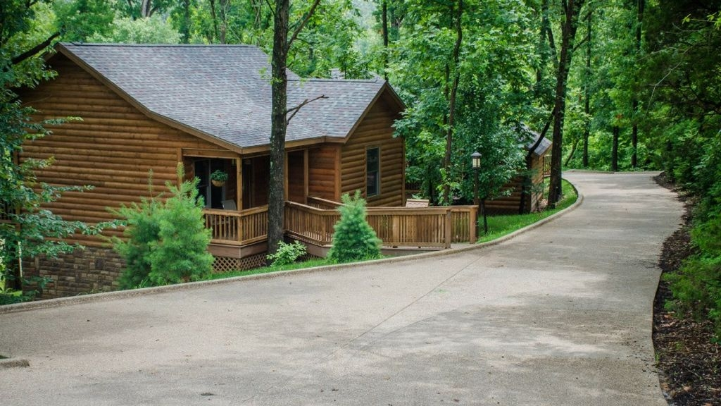 cozy lakefront cabin giant city state park wineries lakes shawnee forest carbondale Giant City Cabins