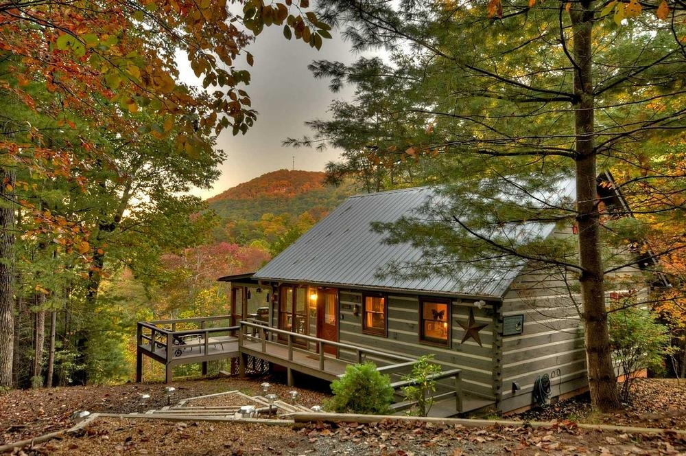 cozy lakeview escape to blue ridge Escape To Blue Ridge Cabins