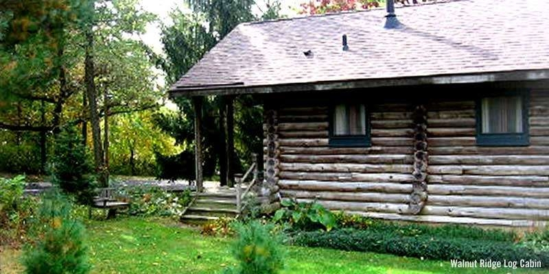 eight secluded cabins fall secluded cabin wisconsin Secluded Cabins In Wisconsin