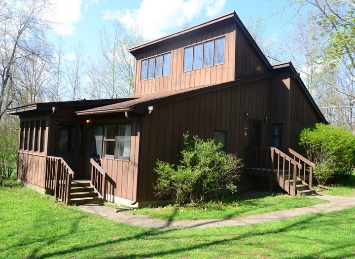 family cabins at whitewater memorial state park visit indiana Indiana State Park Cabins
