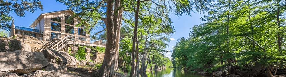 garner state park cabins for rent on the frio river bluff Cabins In Garner State Park