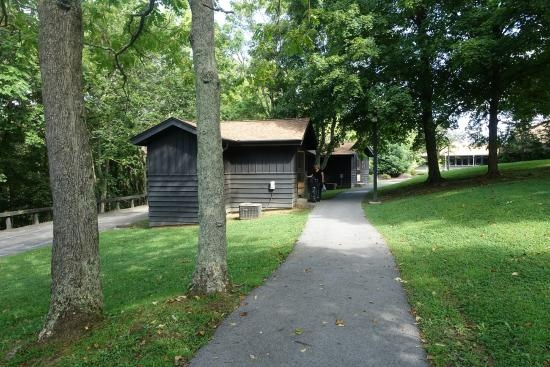 giant city lodge updated 2019 prices campground reviews Giant City Cabins