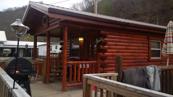 hawks riverfront cabins updated 2019 campground reviews Riverfront Cabins