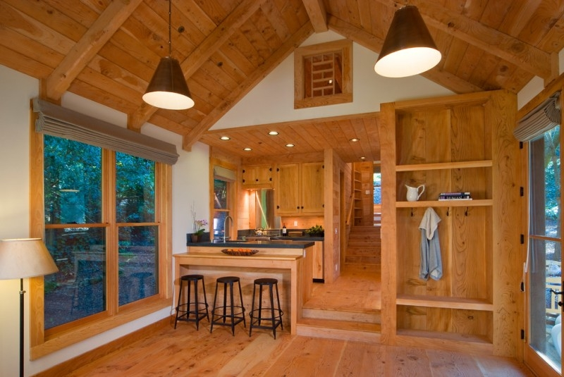 interesting ideas for cabin designs and floor plans and Cool Cabin Ideas