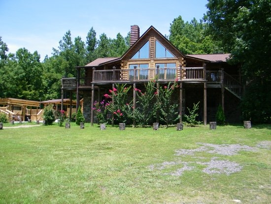 knotty nice cabins updated 2019 bb reviews hot springs Hot Spring Arkansas Cabins