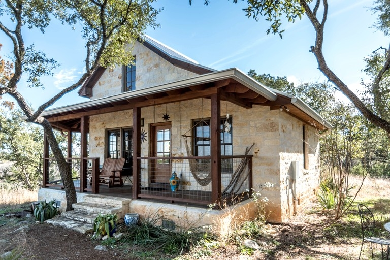 Permalink to 10 Texas Hill Country Cabins Ideas