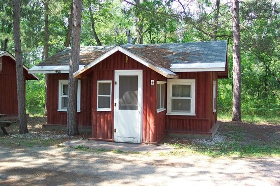 northwoods cabins updated 2019 prices campground reviews Northwoods Cabins