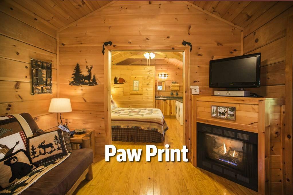 pet friendly nc mountain cabins dogs welcome Asheville Nc Pet Friendly Cabins