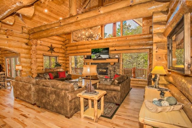 rental cabins in gatlinburg the smoky mountains are calling Cabins In Gatlingburg