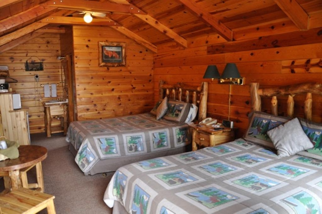 resort village bryce country cabins tropic ut booking Bryce Canyon Country Cabins