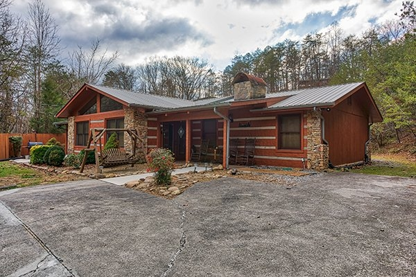 rustic ranch a pigeon forge cabin rental Cabins In Gettysburg Pa