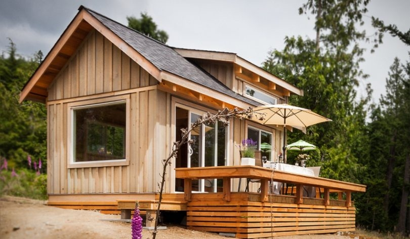 small modular homes because small is not always terrible Small Modular Cabins