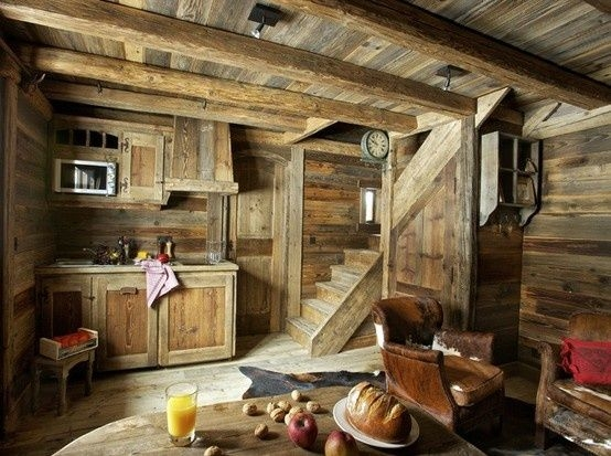 so much used lumber used lumber cabin interiors cabins Rustic Cabin Interior