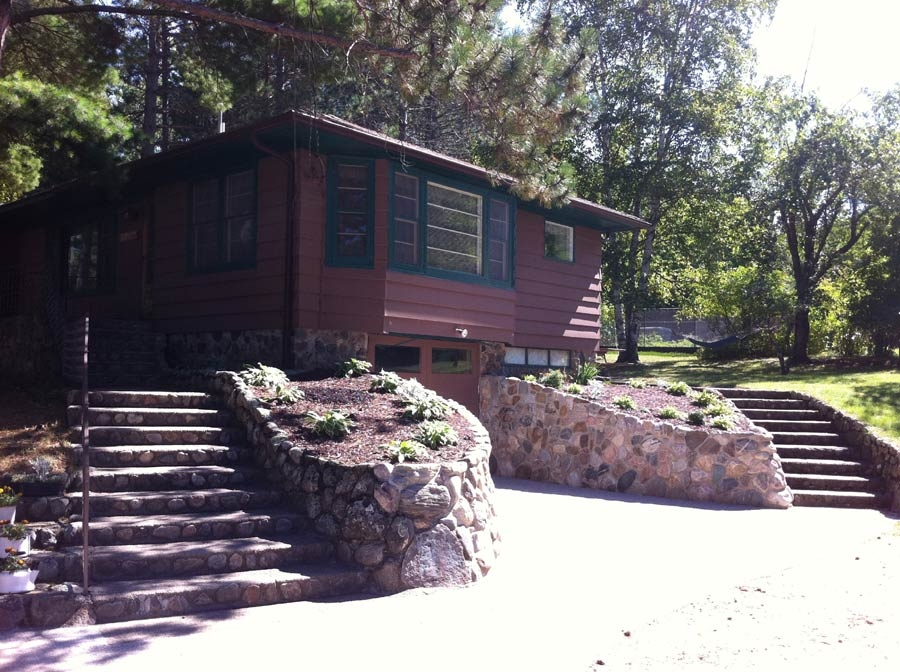 split rock reunion and group cabin for rent northern Split Rock Cabins