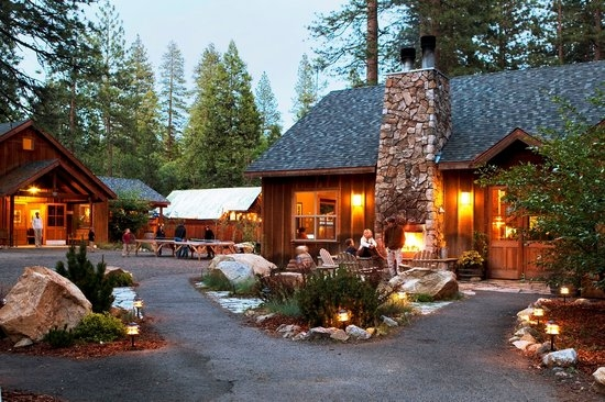 the 10 best hotels in yosemite national park ca for 2019 Yosemite National Park Cabins