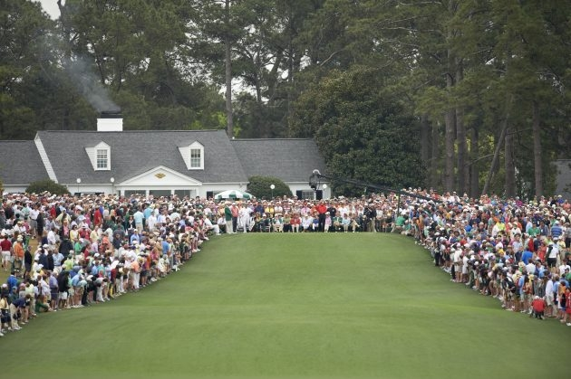 the eisenhower cabin at augusta national golf monthly Augusta National Cabins