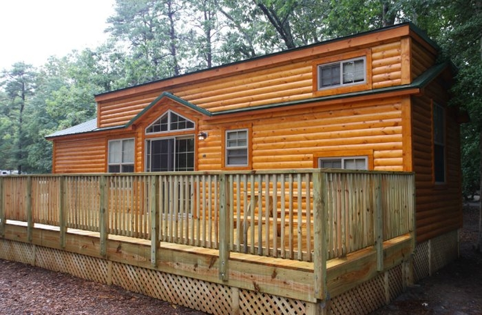 these 7 awesome cabins in new jersey will make your stay in Cabins In New Jersey