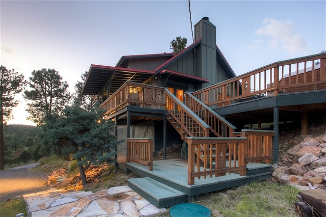 valley view hummingbird cabins Cabins In Ruidoso